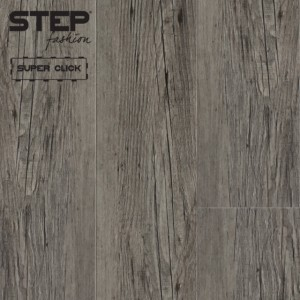 Podłoga Step Fashion 5.5mm SUPER CLICK orzech arctic 3T